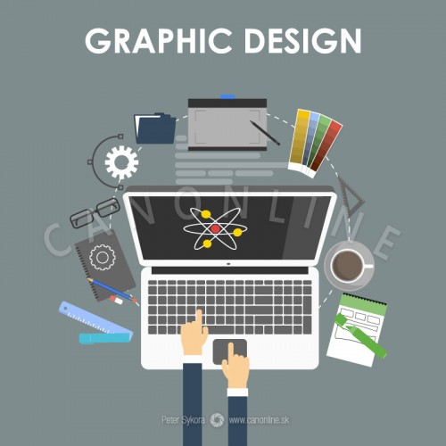Grafické návrhy