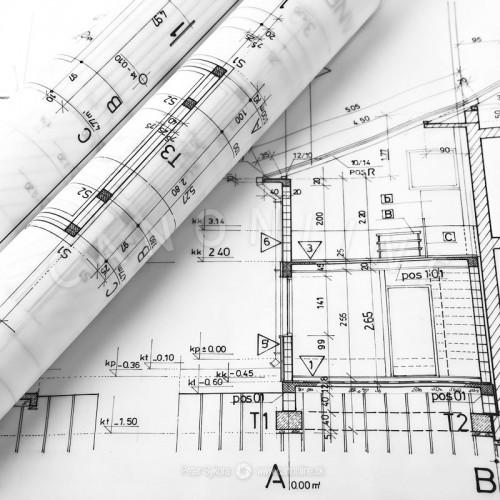 CAD/GIS na kancelársky papier 90g
